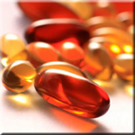 Fish Oil Promotes Fat Burn