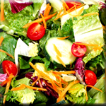 Healthy Diet Reduces Risk of Disease