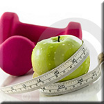 Compliment Weight Loss With Exercise