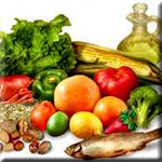 Adopt a Healthy Diet to Reduce Alzheimer's Risk