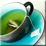 Green Tea Boosts Metabolism All Day Long