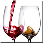 Resveratrol Reduces Fat Cell Formation