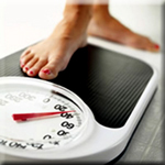 Target a Realistic Weight Goal