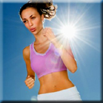 Nutrients Compliment Diet and Exercise for Weight Loss