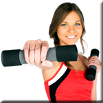 Resistance Training Fuels Sustained Calorie Burn