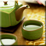 Tea Steps Up Metabolism Naturally