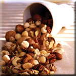 Nuts and Seeds Are Source of Healthy Fats
