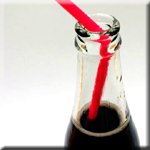 Sweetened Drinks Are a Primary Source of HFCS