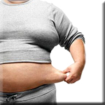 Obesity Can Double the Risk of Premature Death