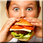Eliminate Processed Junk Foods and Drinks