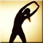 Exercise Prevents Weight Loss Plateau
