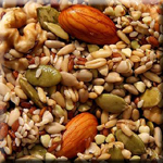 Nuts and Seeds Are Low Glycemic Foods