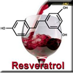 Resveratrol Boosts Resting Metabolism