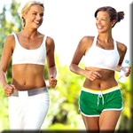 Regular Exercise Extends Life by up to 25%