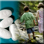 Guidelines Recommend Statins for Children