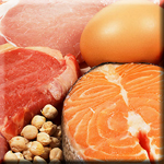 Protein Sources Require More Energy to Metabolize