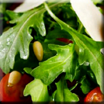 Fresh Salad is the key to Natural Weight Loss