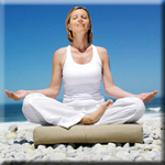 Stress Reduction is Important to Weight Loss Goal