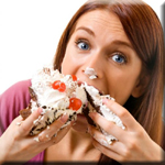 Excess Stress Fuels Junk Food Binges