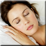 Proper Sleep Linked with Weight Loss
