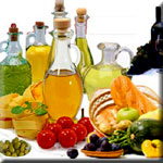 Mediterranean Diet Lowers Inflammation