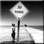 A Lifetime of Toxic Overload Initiates Cancer
