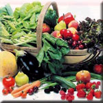 80% Raw Diet Shown to Fuel Weight Loss