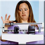 Leptin and Ghrelin Affect Weight Regain After Dieting
