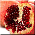 Pomegranate Shown to Prevent Fat Accumulation