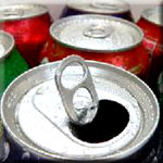 Diet Soft Drinks Don't Help with Weight Loss