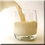 Dietary Calcium Shown to Assist Weight Loss