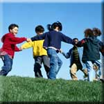 Kids Need More Physical Activity to Avoid Obesity