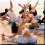Exercise Shown to Lower Risk of Two Dozen Diseases