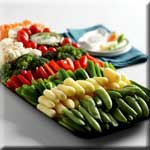 Select Healthy Options For All Group Members