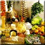 Mediterranean Style Diet Helps Control Weight Gain