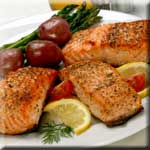 Omega-3 Fats Shown to Improve Depression, Boost Weight Loss
