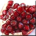 Pomegranate Are a Powerful Cellular Antioxidant