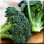 Broccoli Can Increase Alpha-Carotene Levels in the Blood