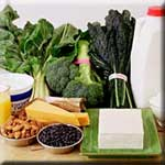 Calcium Helps Metabolize Stored Fat