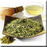 Green Tea is Activated Through Digestion