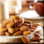 Almonds are Shown to Blunt the Effects of High Blood Sugar