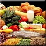 Healthy Foods Naturally Provide Nutrients and Keep Insulin Levels Low