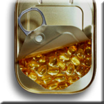 DHA From Fish Oil Lowers Heart Attack and Stroke Risk