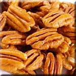 Pecans Lower the Risks Associated with Heart Disease