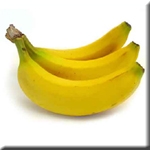 Potassium From Bananas Critical to Lower Heart Attack Risk