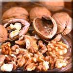 Walnuts are Packed with Potent Antioxidants