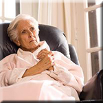 Depression Among the Senior Population Presents a Great Health Risk