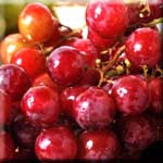 Antioxidant Polyphenols in Grapes Shown to Lower Diabetes Risk