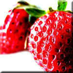 Strawberries are a Potent Source of Blood Antioxidants