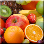 Fresh Fruits and Vegetables are Packed with Carotenoids to Prevent Atheroslerosis